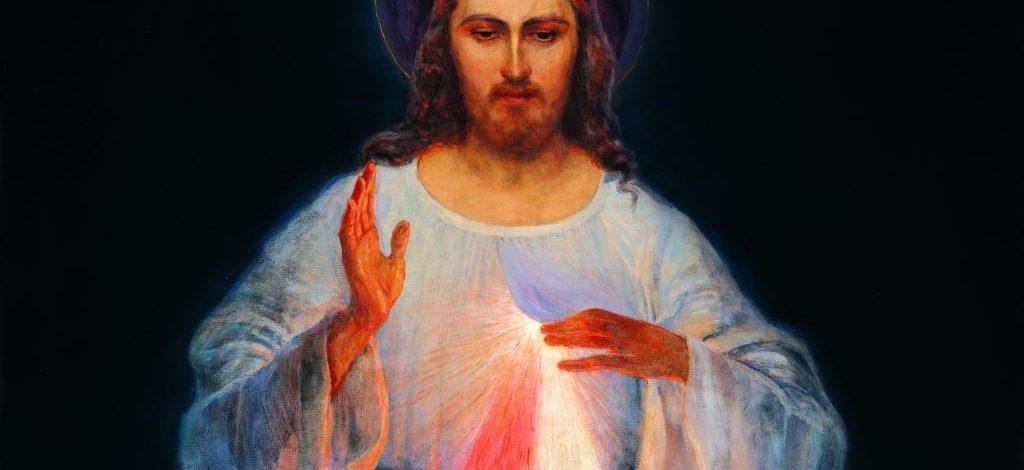 List KEP na Niedzielę Miłosierdzia